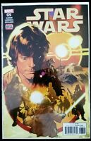 STAR WARS #26 (2017 MARVEL Comics) NM - Comic Book (Disney)