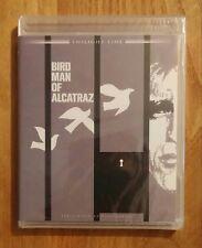 Birdman of Alcatraz (1962) Brand New Blu-ray Burt Lancaster, TWILIGHT TIME