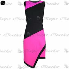 Vestiti da donna asimmetrici senza maniche taglia S