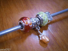 Pearl Beauty Costume Charms
