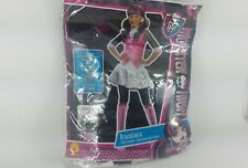 Monster High costume size small