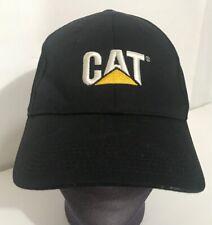 CAT Black Cap