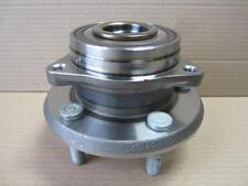 OEM 2011-2015 Jeep Grand Cherokee Left or Right Front Bearing & Hub Assembly