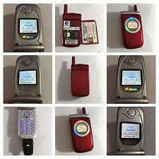 CELLULARE VK MOBILE VG 207 GSM MINI UNLOCKED DEBLOQUE SIM FREE