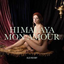 Alex Nevsky - Himalaya Mon Amour [New CD] Canada - Import