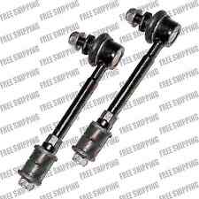 New Front Suspension Kit Stabilizer Sway Bar Link For Toyota Tundra Sequoia 2WD