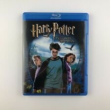 Harry Potter & The Prisoner Of Azkaban (Blu-ray, 2007) *US Import Region Free*