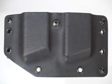 Raven Concealment Double Mag Holster MD for Glock 10 45 XD XDM FNPX45 USP MK23
