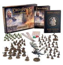 Señor De Los Anillos Batalla De Pelennor Fields-Games Workshop -! nuevo! 30-05