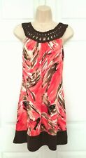 New NWT Sexy Knee Length Dress Small