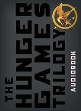 The Hunger Games Trilogy: The Hunger Games, Catching Fire, Mockingjay, Collins,