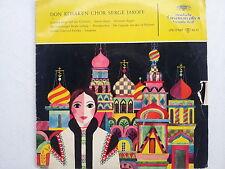 Don Kosaken Chor Serge Jaroff - Russische Volksweise