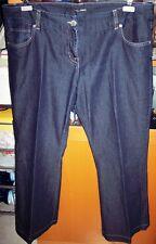 Pantalone Denim Fiorella Rubino tg.49