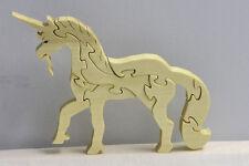 Unicorn Puzzle - Very popular.