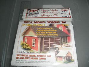 Kim's garage 2pk kit