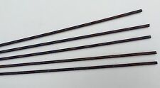 Deloro/Kennametal Estelita no 12. 5 barras 350mm X 4mm (c200gms) Envío Gratis
