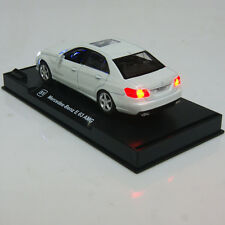 "Mercedes-Benz E63 Sound&light Alloy Diecast Model Cars 5"" Collection&Gifts Toys"