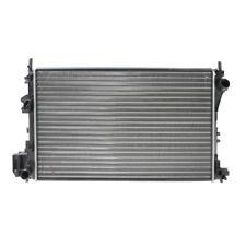 EIS Cooling Radiator Manual Saab 9-3 Fiat Croma Vauxhall Vectra Signum 1.8-3.2