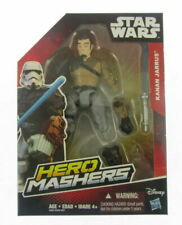 Star Wars Hero Mashers Rebels Kanan Jarrus Action Figure Disney Hasbro B3661