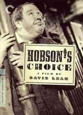 Criterion Collection Hobson's Choice 715515042116 DVD Region 1