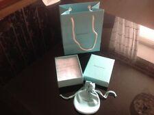 Tiffany 18ct White Gold Chain