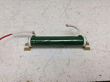 Iwaki RWH100 G10 Ohm J FEC Resistor RWH100G10