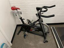 Schwinn spin Bike excellent condition