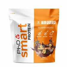 PhD Nutrition Smart Protein Peanut Butter Cup 900g