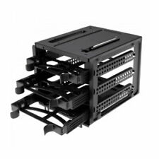 More details for corsair hdd upgrade kit with 3x hdd trays + hdd cage parts, for graphite 600t/73