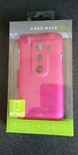 Case-Mate Barely There Case for HTC EVO 3D Pink
