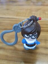 Blizzard Overwatch Backpack Hangers Rare New Mei