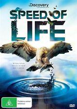 Speed Of Life (DVD, 2012)