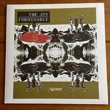 "The Joy Formidable - Austere  7"" Vinyl"