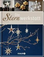 Die Sternwerkstatt von Dagmar Held (Gebundene Ausgabe)