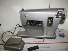 HEAVY DUTY INDUSTRIAL STRENGTH KENMORE 1358 SEWING MACHINE - Denim - Upholstery