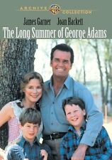 Long Summer of George Adams DVD (1982) James Garner Joan Hackett Stuart Margolin
