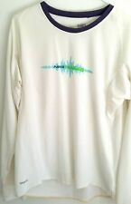 Nike Fit Running Medium Shirt Mens /Womens Excellent preowned