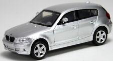 NEW19213A - Voiture familiale BMW série 1 couleur grise -  -