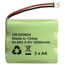 Motorola MBP41 MBP4S Baby Monitor Rechargeable Battery Pack 3.6V 900mAh NIMH UK