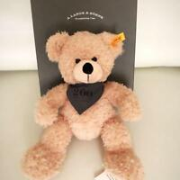 A.LANGE & SOHNE × Steiff Collaboration Teddy Bear 200th Anniversary VIP Gift