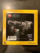 Lego Set 6346097 Yoda's Lightsaber NEW FREE SHIPPING