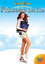 Princesse On Ice - WALT DISNEY - DVD NEUF SOUS BLISTER