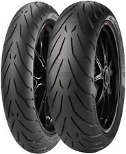 Pirelli Angel GT Front Rear 120/70-17 190/50-17 ZR Motorcycle Tyre Combo