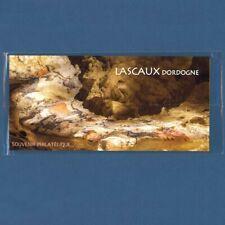 BLOC SOUVENIR N°154, GROTTE DE LASCAUX IV-2019-LUXE