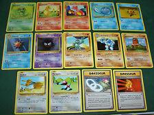 Lot de 14 cartes Pokémon XY Evolutions - XY12. Fr neuves - lot n°1