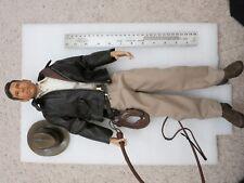 "Diamond Select Indiana Jones Raiders of Lost Ark Ultimate 1:4 18"" Action Figure"