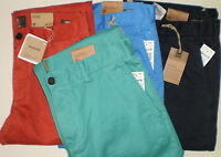 Genuine Timberland  Casual Straight Chino Pants/Trousers Style 1754J