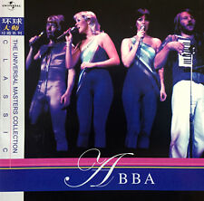 ABBA Universal Masters CD. Asian Release Brand New & Sealed