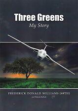 Frederick Donald Williams royal air force halton apprentice western australia