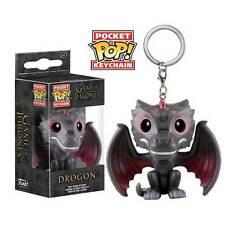Game of Thrones - Drogon Pocket Pop! Keychain New Funko